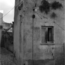 antica dimora Sassi Matera