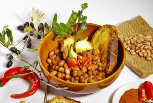 piatti tipici Matera