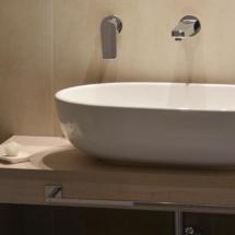 camere con bagno a matera