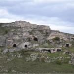 grotte murgia matera